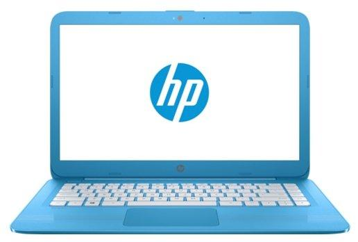 ноутбук HP Stream 14-ax011ur (2EQ28EA)