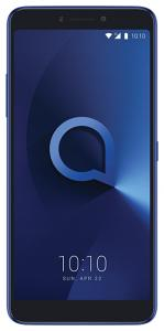 Alcatel 3V 5099D Spectrum Gold